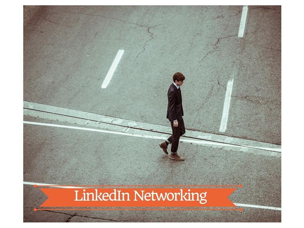 3 modi per espandere il tuo network