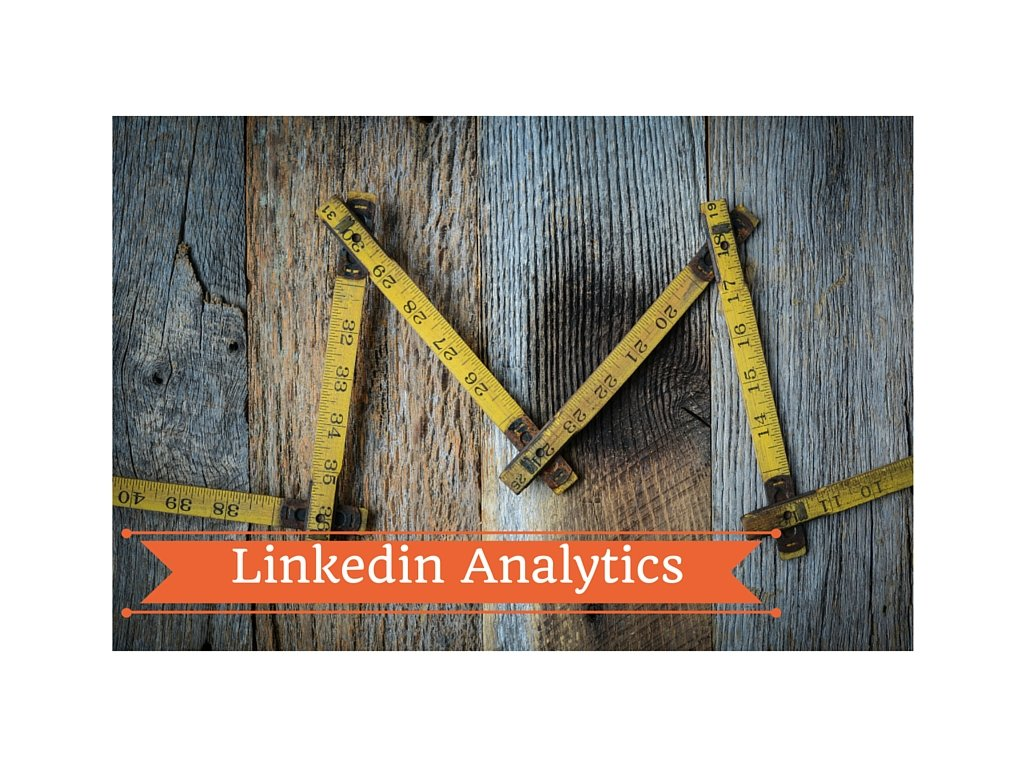 1-Linkedin Analytics