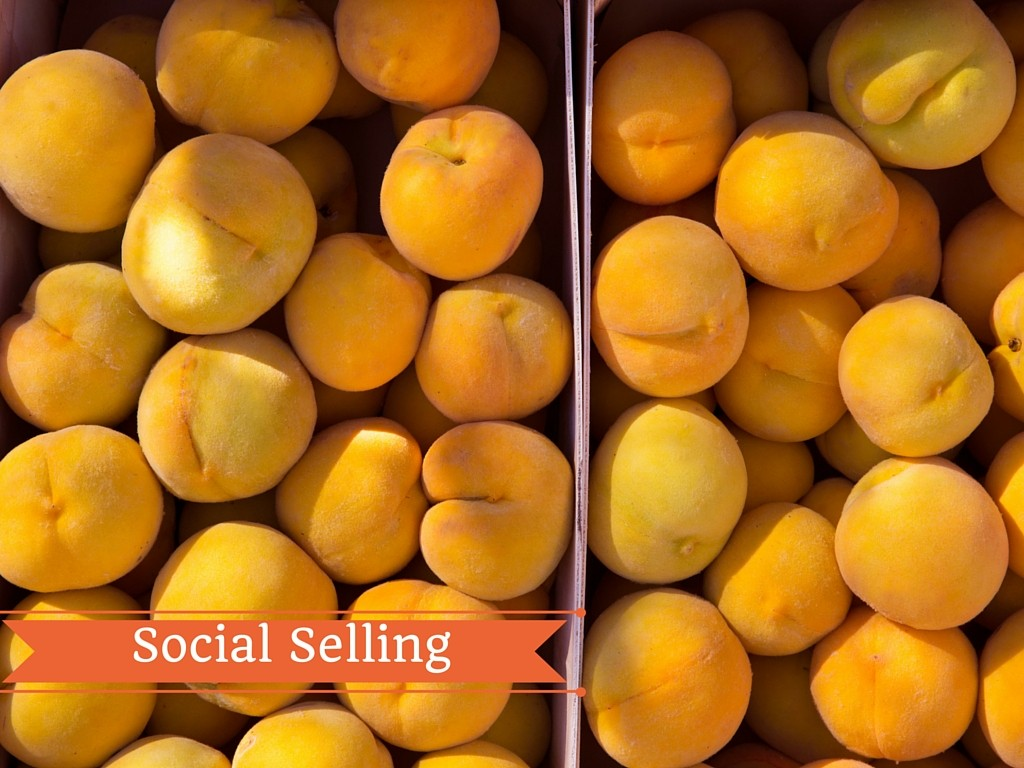 Social selling Index: 4 pilastri