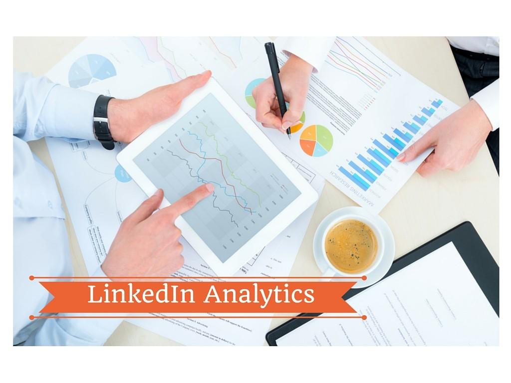 LinkedIn Analytics: misura l'efficacia del tuo Profilo