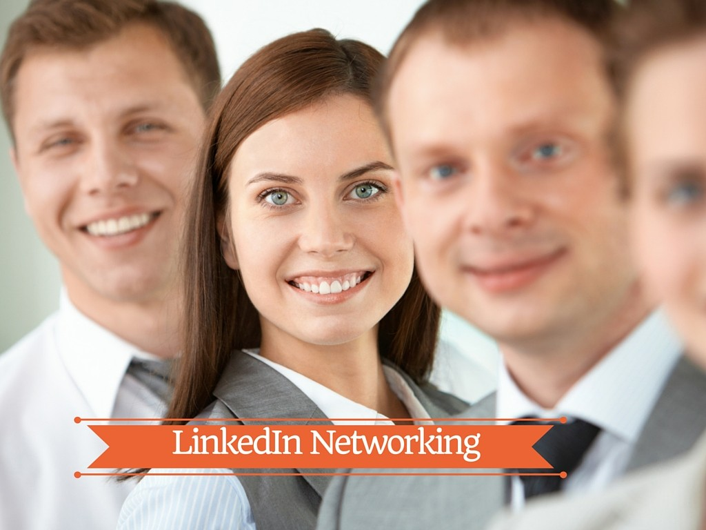 LinkedIn networking: connect, don't collect!