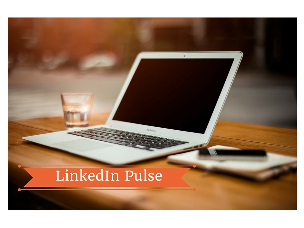 LinkedIn Pulse vs Business Blog