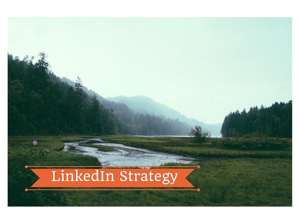 15+5 domande su LinkedIn