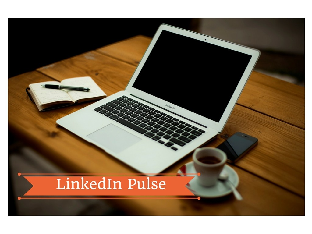 LinkedIn Pulse: registrazione del Webinar