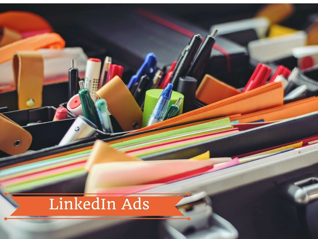 LinkedIn Advertising: le opzioni per il targeting
