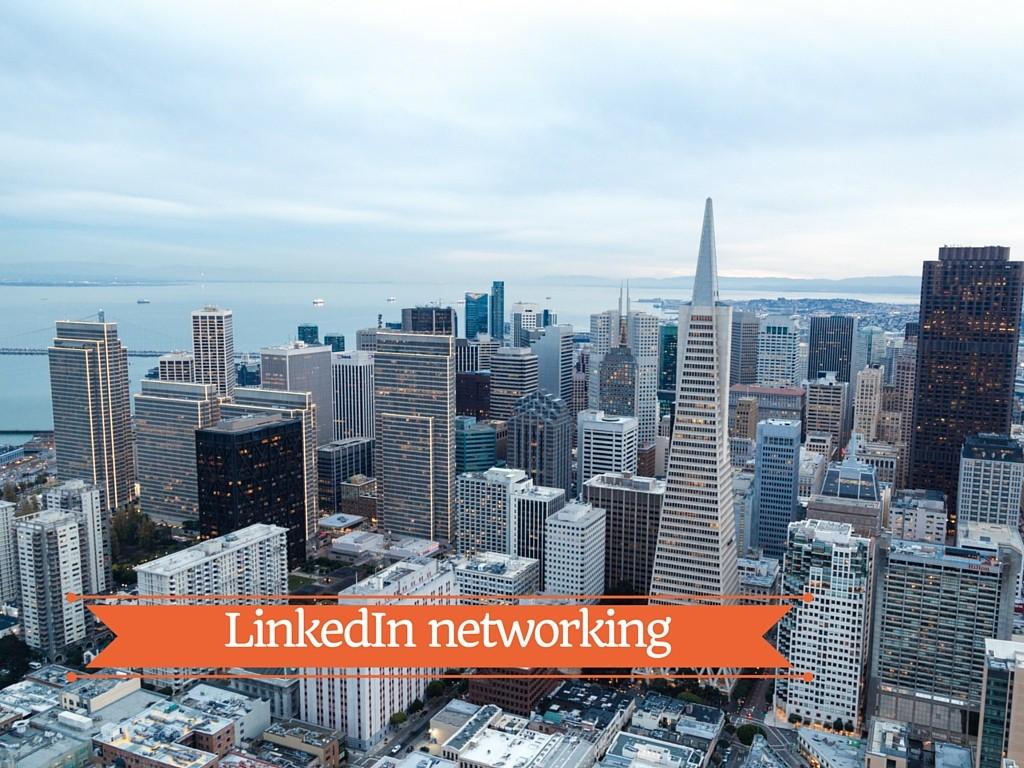 Qual è la dimensione ideale del tuo network?