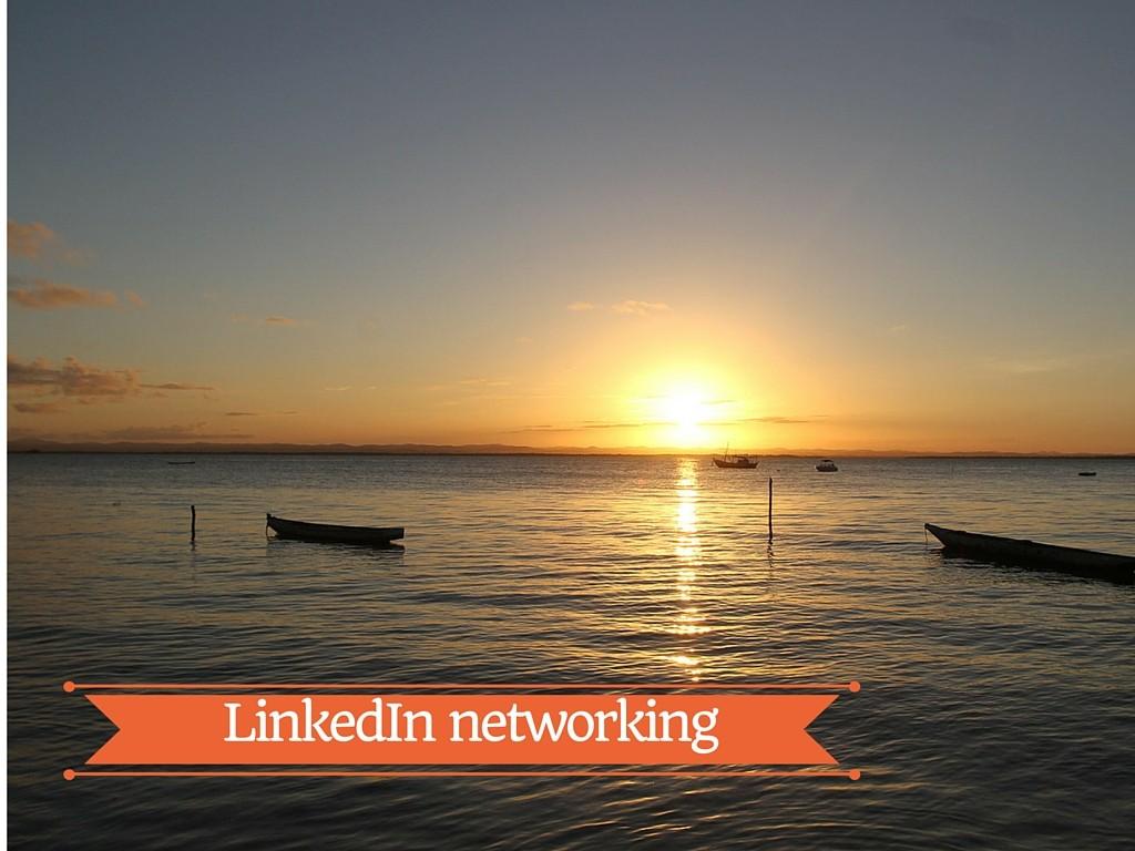 Espandere il tuo LinkedIn network
