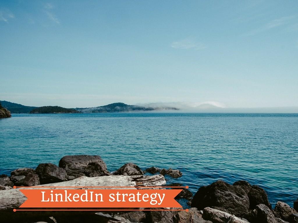 Linkedin per le aziende: il mio intervento al Corso Executive della LUISS