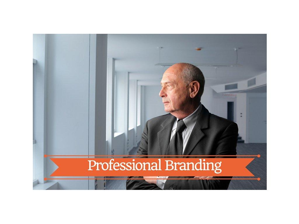 Professional Branding-image