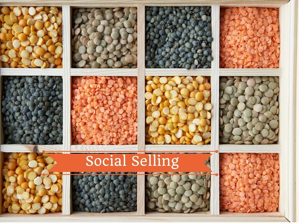 Social selling: 5 domande per gli addetti alle vendite