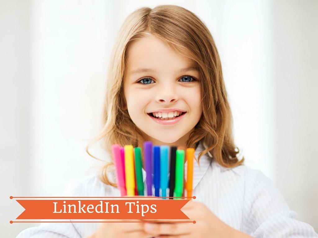 LinkedIn Profile: aggiungi una nuova esperienza
