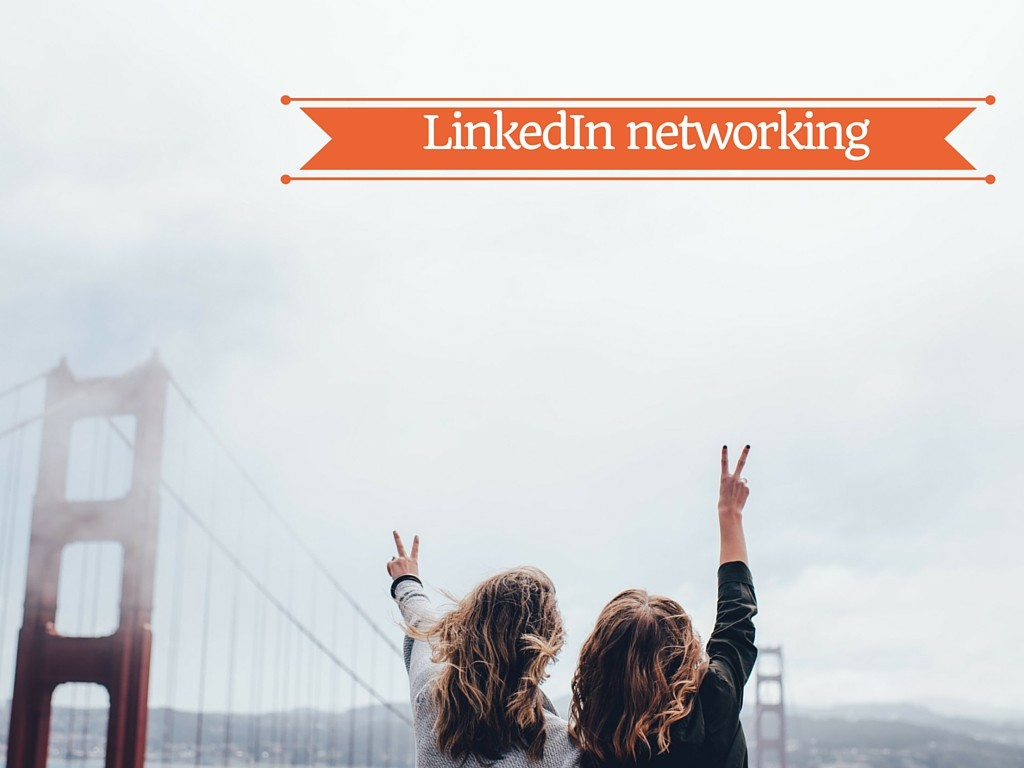 LinkedIn Connect: un esperimento sociale di networking