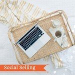 Social Selling strategy in 8 mosse