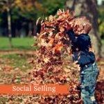 Social selling con LinkedIn – webinar 19 maggio