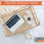 LinkedIn Business Canvas
