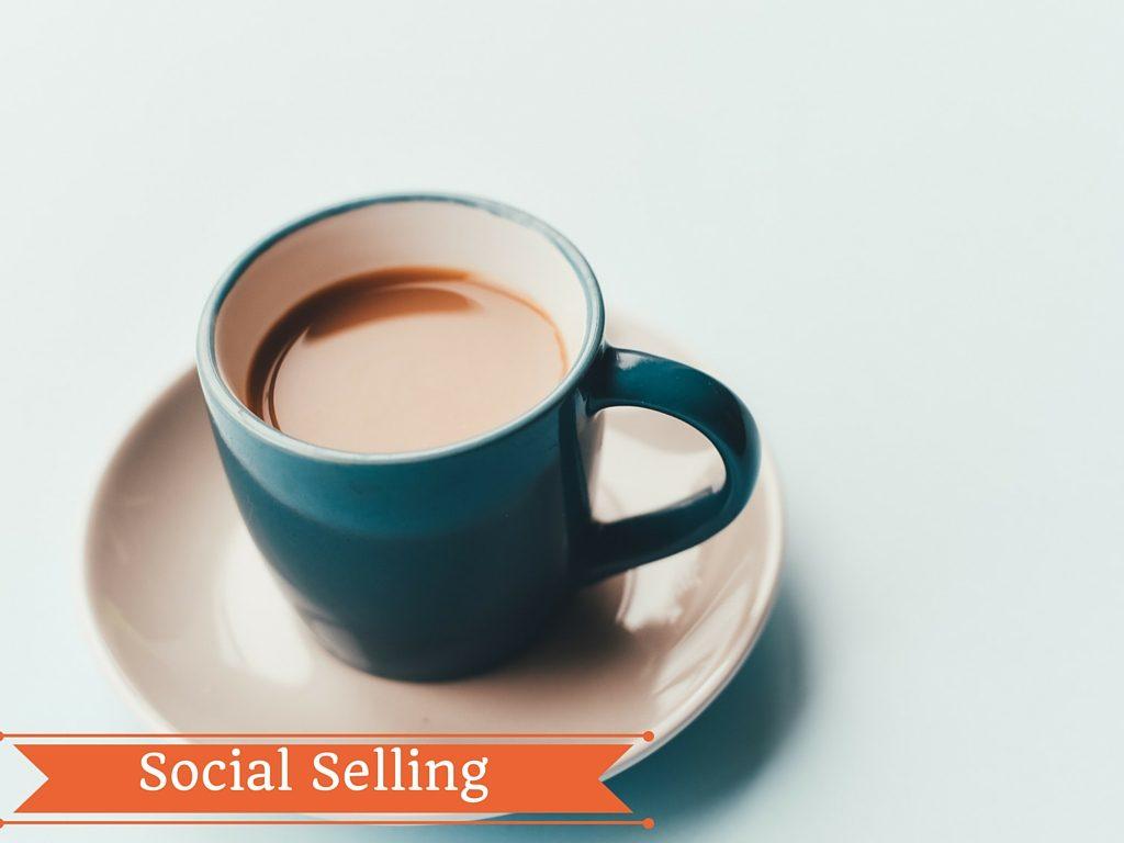 Social selling – Mio intervento al Web Marketing Training