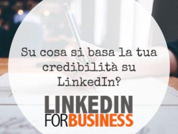 Credibilita-linkedin