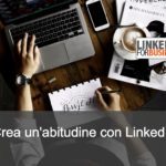 30 minuti del tuo tempo: la pratica quotidiana su LinkedIn