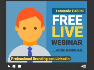 Professional-branding-LinkedIn