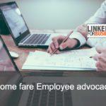 Come fare employee advocacy con i dipendenti