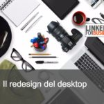 LinkedIn News: a breve il redesign del desktop