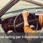 Social Selling per il Business Travel