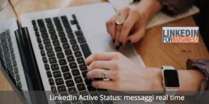 Linkedin-Active-Status
