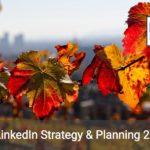 Hai creato il tuo piano strategico su LinkedIn per il 2018?