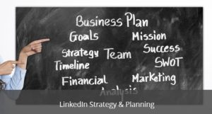 LinkedIn Strategy & Planning