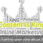 Social Selling: il perfetto piano editoriale  per il social selling