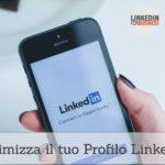 [Podcast #4] Ottimizza il tuo Profilo LinkedIn
