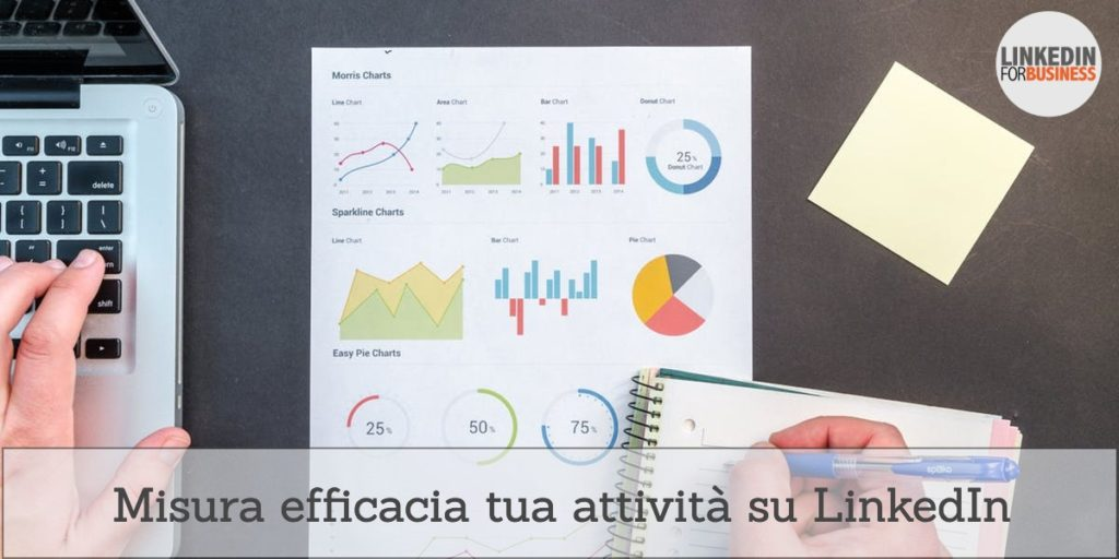 [Podcast #5] Quali metriche per il mio Account LinkedIn?