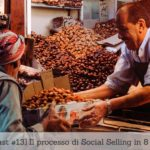 [Podcast #13] Social Selling in 8 passi