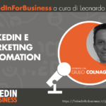 [Podcast #15] LinkedIn e Marketing Automation