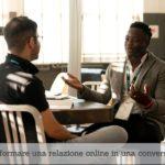 [Podcast #24] Come trasformare una connessione online in una conversazione offline