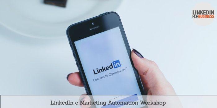 LinkedIn-MarketingAutomation
