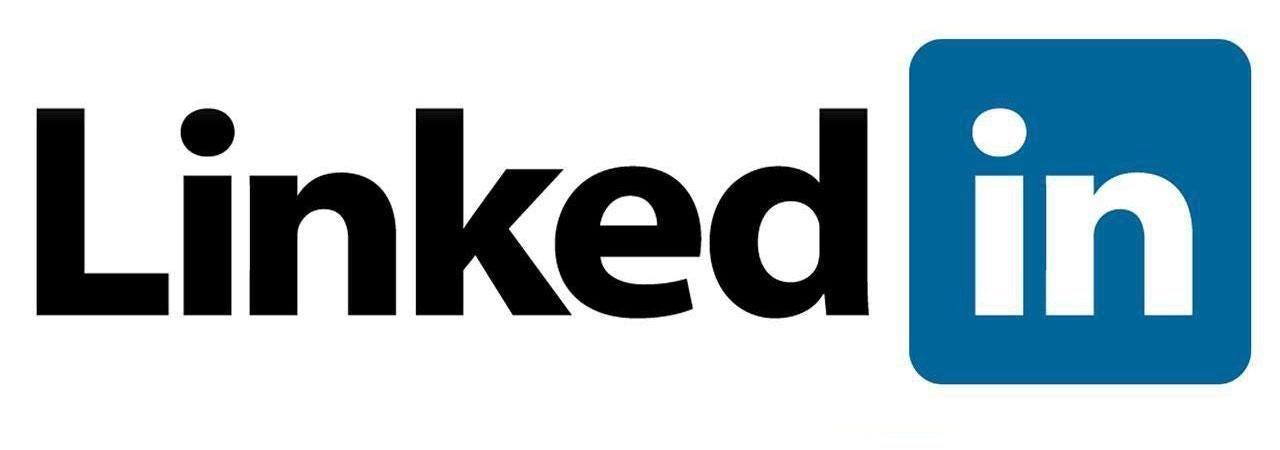 Url a LinkedIn Page