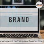 [Podcast #39 Sviluppa il tuo Professional brand su LinkedIn]