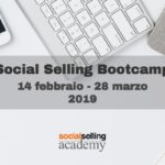 Riparte il Social Selling BootCamp!