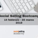 Riparte il Social Selling BootCamp!