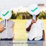 [Podcast #43] LinkedIn per HR Manager