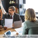 [Podcast #46] LinkedIn per i Marketing Manager