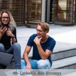 [Podcast #48] LinkedIn Ads strategy