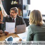 """[Podcast #49] Il mio corso """"LinkedIn per Marketing Manager"""""""