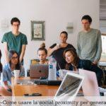 [Podcast #50] Come usare la social proximity per generare clienti