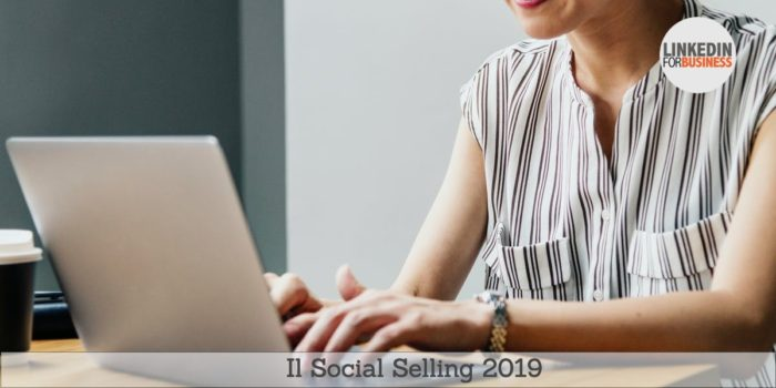 Il Social Selling Index 2019