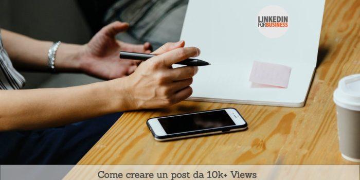 Come-creare-post-10kviews