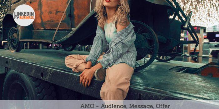 Modello AMO-post